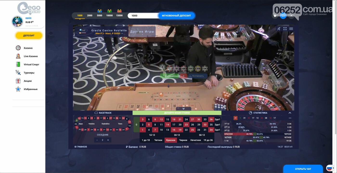 Онлайн-казино – хороший способ быстро приумножить доход, фото-1