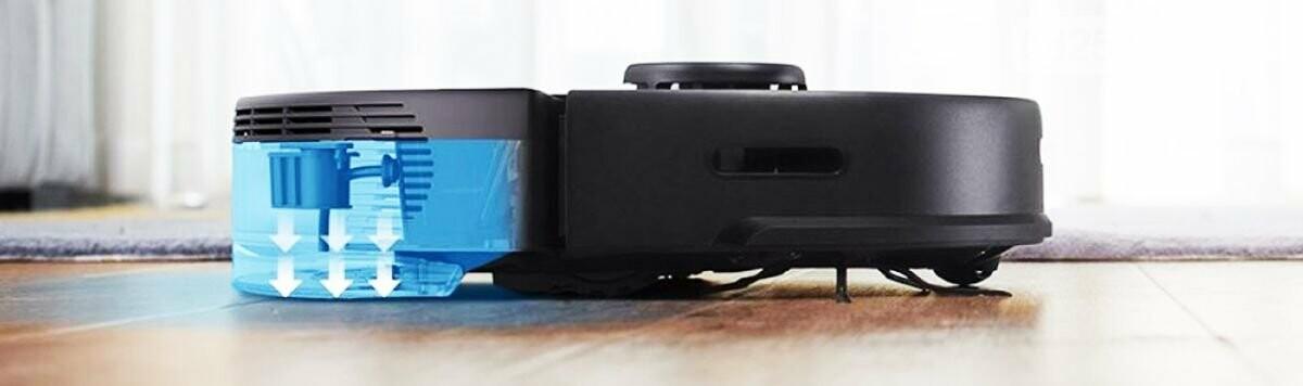 5 причин купить роботы-пылесосы модельного ряда XIAOMI Roborock, фото-1