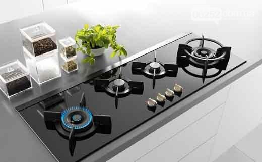 Плиты бывают разными - электро, газовые, инфракрасные. Аспекты выбора, фото-1