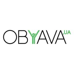 Логотип - Объявления Енакиево - OBYAVA.ua