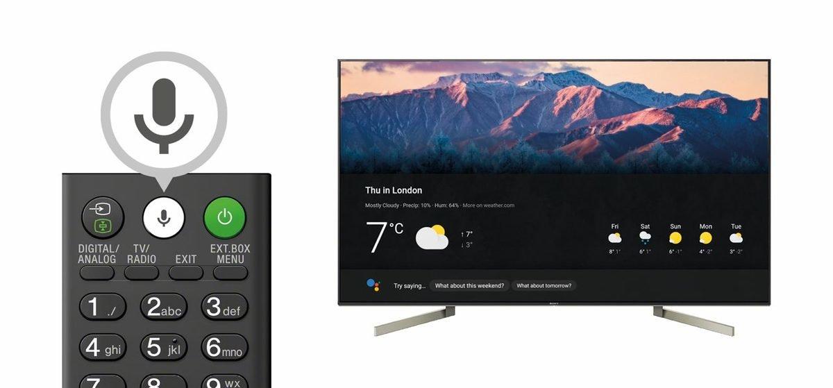 Android TV – преимущества использования, фото-1