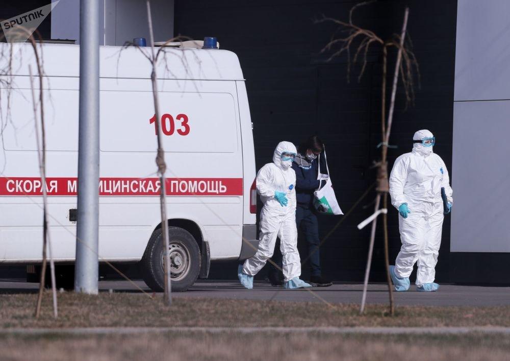 Врачи ДНР у 25 человек обнаружили коронавирус за сутки, фото-1