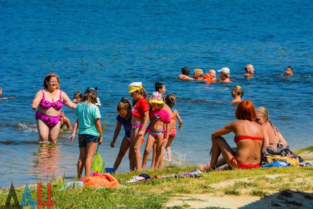 С начала года на водоемах ДНР погибли более 30 человек, среди них пятеро детей, фото-1