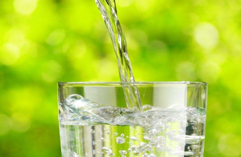 Польза воды от компании Skandinavia, фото-1