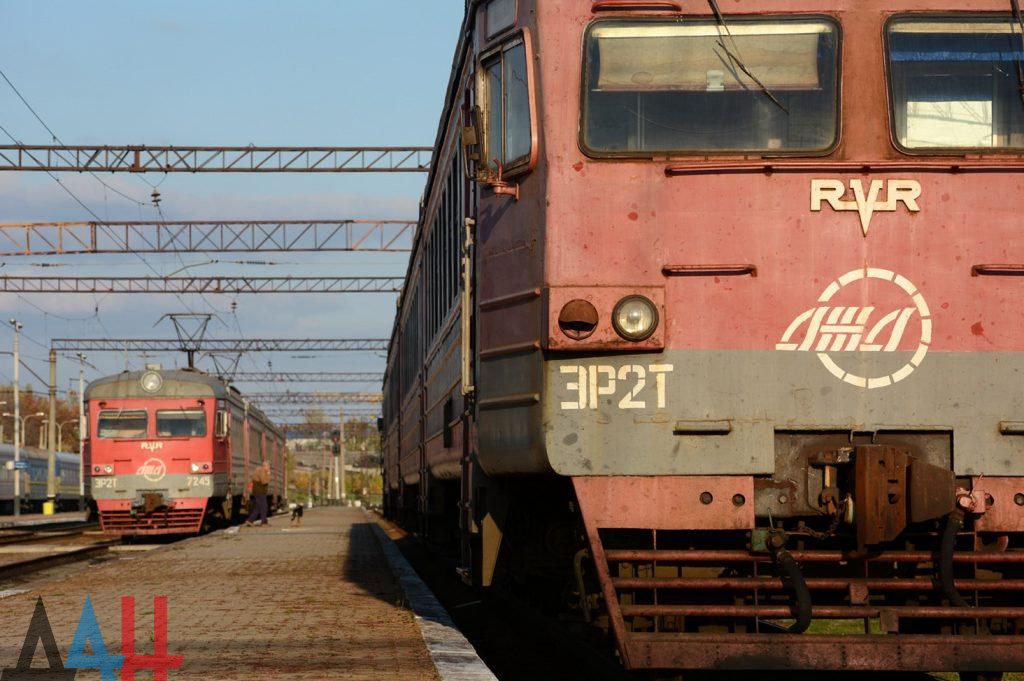 Свыше 600 000 пассажиров перевезли поезда «ДонЖД» с начала года , фото-1
