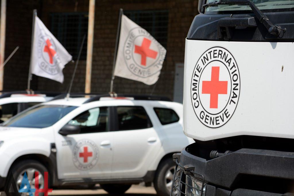 Ряд микроэкономических проектов для Донбасса к 2021 году подготовит Красный Крест , фото-1