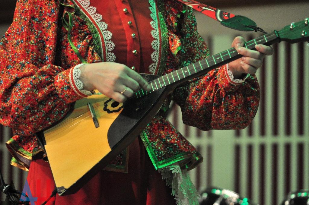 Ряд концертов в городах и районах ДНР даст новый молодежный оркестр Донецкой филармонии, фото-1