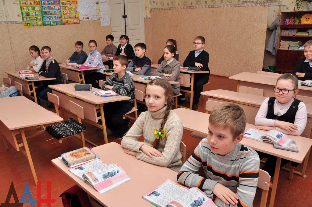 После перехода на российские стандарты в ДНР изменили приоритеты школьного образования , фото-1