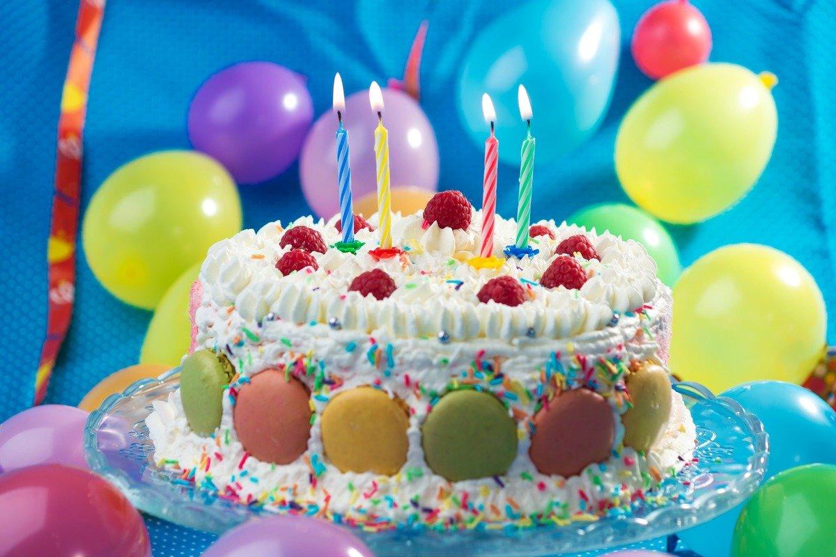 Как выбрать идеальный праздничный торт для своего ребенка?, фото-1