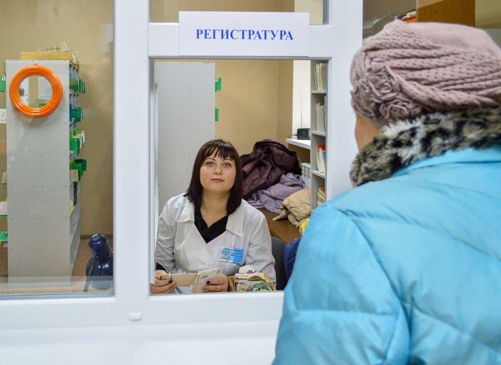 В ДНР эпидпорог не превышен, фото-1