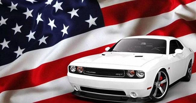 Машины из Америки: особенности выбора, фото-1