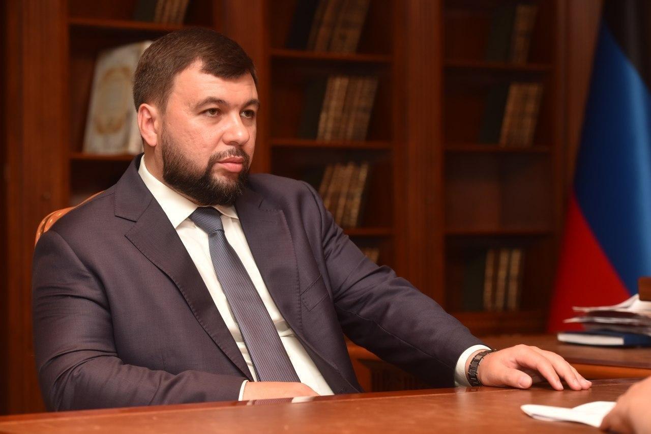 Города и районы Республики с наибольшим дефицитом врачей назвал глава ДНР, фото-1