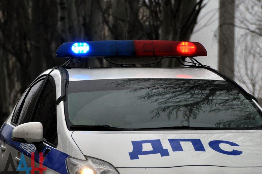 Более 500 нетрезвых водителей остановила на дорогах ГАИ ДНР с начала года , фото-1