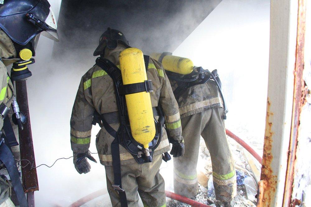 Пять человек погибли на пожарах в ДНР за сутки, фото-1
