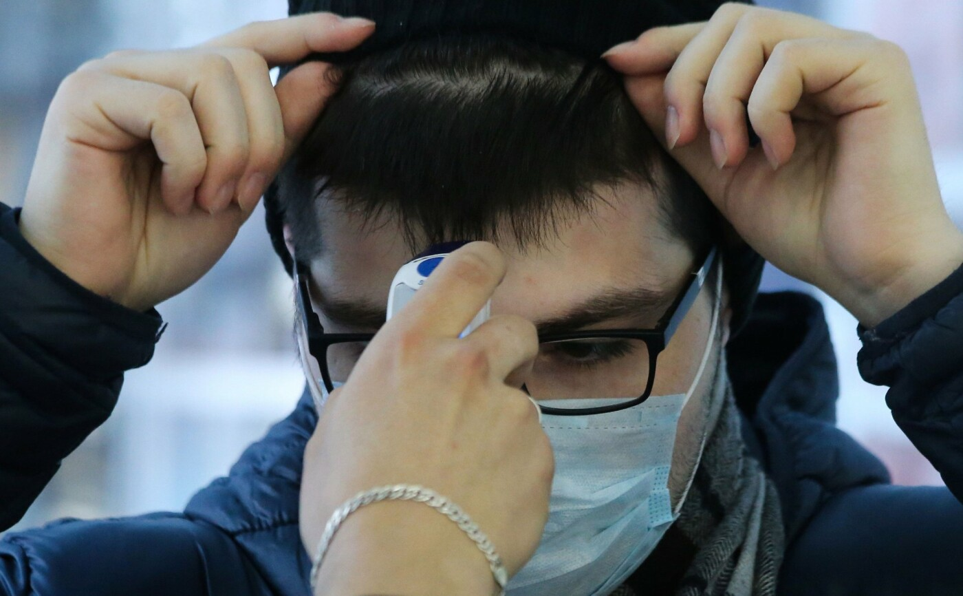 80 новых случаев коронавирусной инфекции диагностировано в ДНР , фото-1