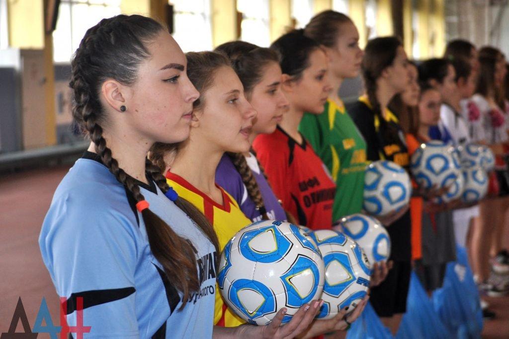 В 2020 году спортивно-массовые мероприятия в ДНР объединили более 41 000 человек , фото-1