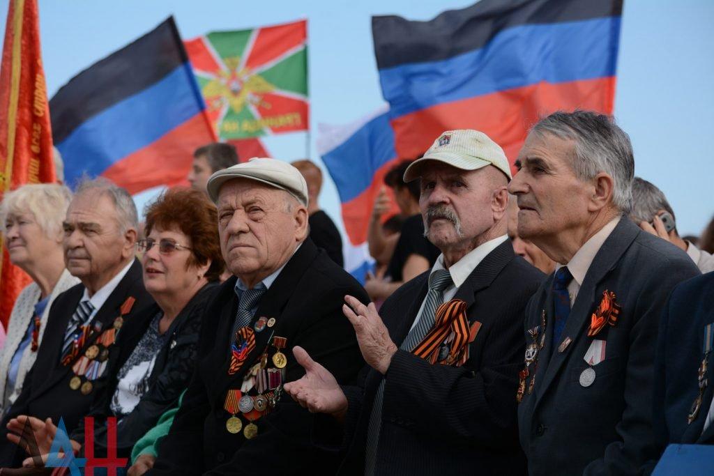 Ко Дню Победы денежную помощь получат более 26 000 ветеранов в ДНР, фото-1