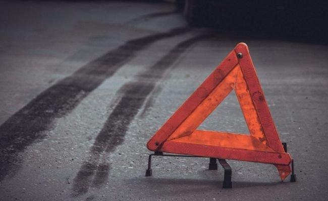 На дороге Енакиево-Харцызск при ДТП пятеро человек пострадали , фото-1