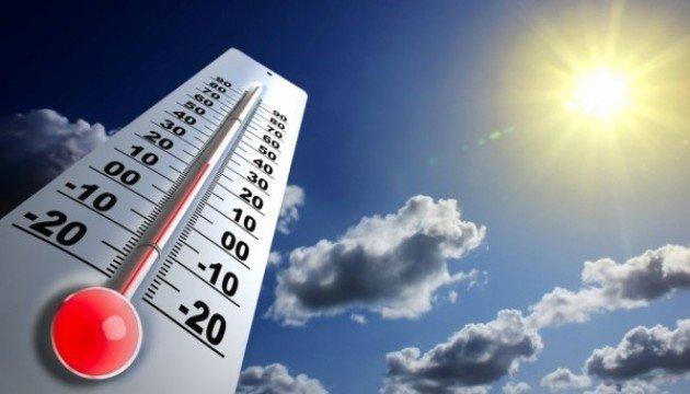 Резкое потепление в ближайшие сутки прогнозирует МЧС ДНР , фото-1