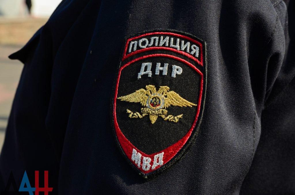 Четыре убийства произошло в ДНР за выходные, фото-1