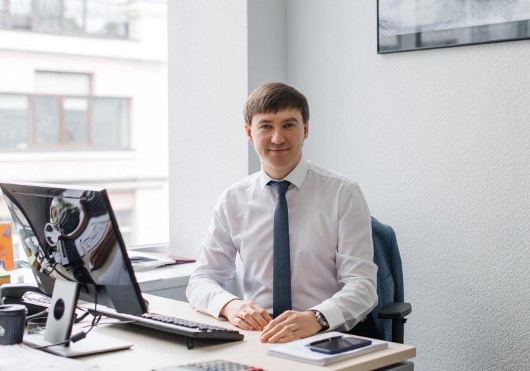 Первые три кредита по программе микрокредитования выдал предпринимателям ЦРБ ДНР, фото-1