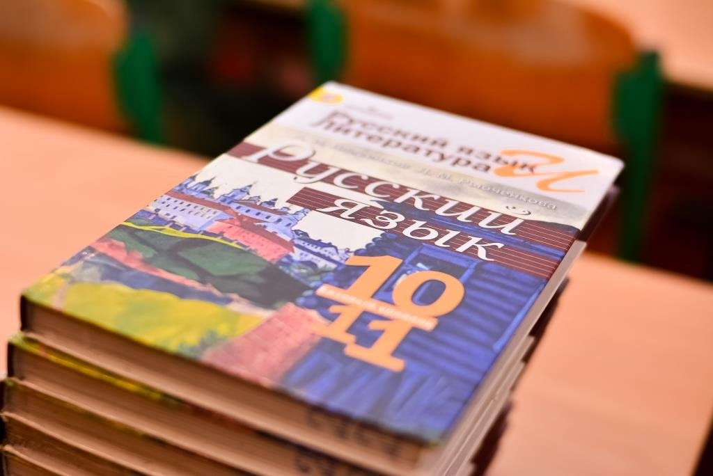 Диктант ко Дню славянской письменности и культуры написали сто тысяч учащихся в ДНР, фото-1