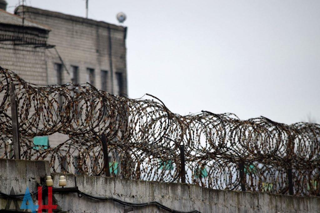 Минимальный срок для УДО беременных заключенных сократил парламент ДНР , фото-1