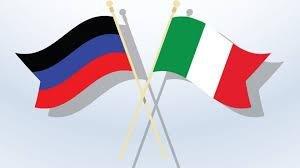 Учебные пособия со шрифтом Брайля приобрела для школы-интерната Донецка итальянская организация, фото-1