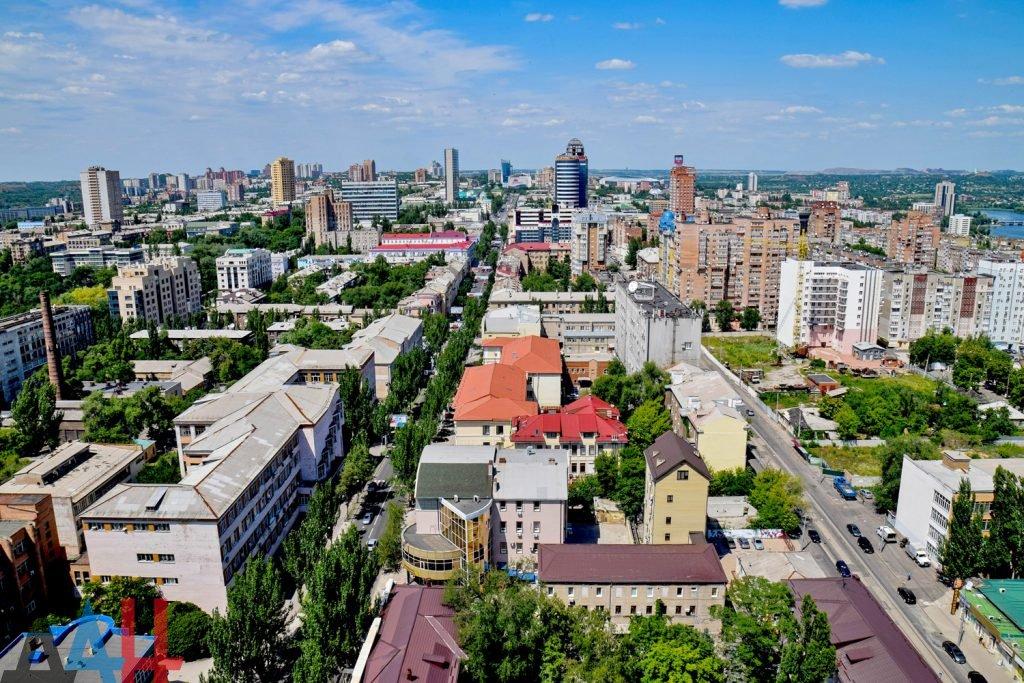 После отмены комендантского часа существенно не возросло число преступлений в ДНР в выходные , фото-1