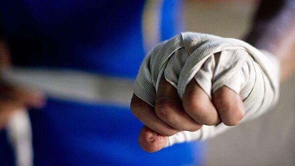 13 золотых медалей на турнире по тайскому боксу в РФ взяли спортсмены из ДНР, фото-1