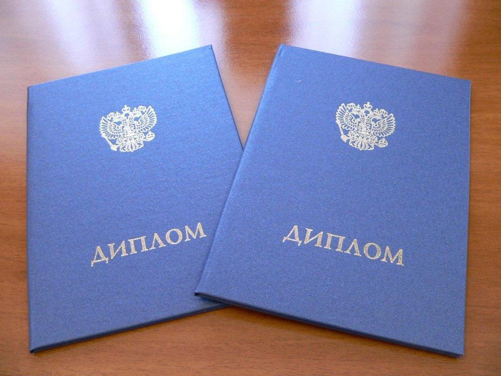 Дипломы ДНР и РФ с отличием получили лучшие выпускники ДонНУЭТ, фото-1